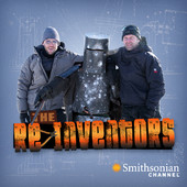 The Re-Inventors – Doc TV Series