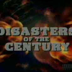 Disasters of the Century – Doc TV Series