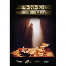 Legend Hunters – Doc TV Series