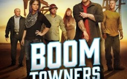Boomtowners – Reality Doc Series